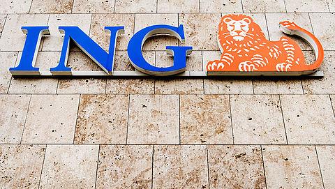 Meer vermogende spaarders krijgen te maken met negatieve rente bij ING