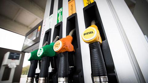 Nieuwe naam voor benzine en diesel