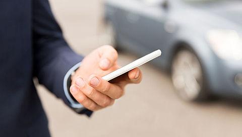 Kwart betaalt parkeergeld via mobiel