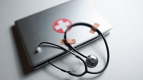 'Regie nieuw medisch dossier bij patiënt'