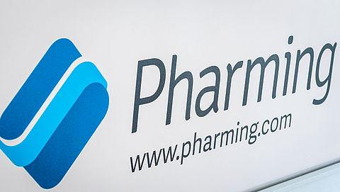 Overtreding reclame voor geneesmiddelen door biotechbedrijf