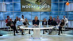 Woekerpolis bij het Europees Hof