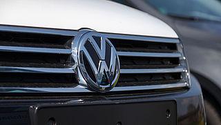 'Aanpassing VW begint in januari'