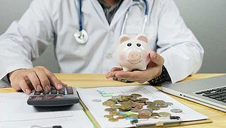 Geldproblemen door hoge eigen bijdrage Wet langdurige zorg