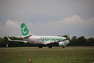 'Transavia overtreedt Europese regels'