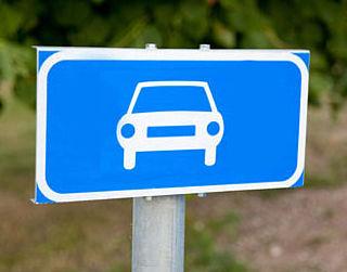 Kenteken invoeren bij parkeren niet verplicht