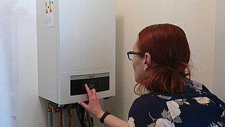 Cv-ketel of boiler uitzetten om te besparen, goed idee?