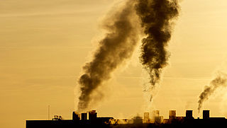 Uitstoot broeikasgassen iets hoger dan 2015