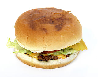 McDonalds introduceert 'bioburger'