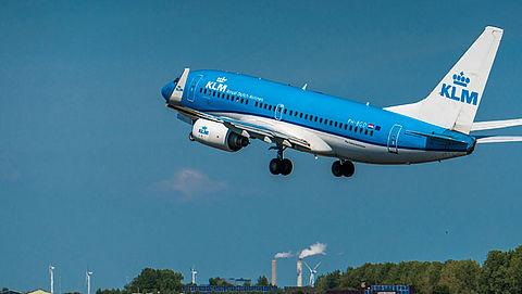 Uitstoot door luchtvaart verdubbelt zonder krachtig klimaatbeleid