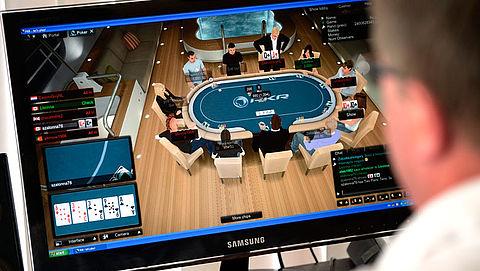 Enkele online-casino's stoppen na waarschuwing