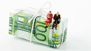 Extra geld voor revalidatiezorg ouderen