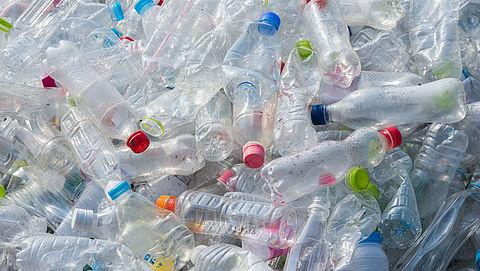 Statiegeld op kleine plastic flesjes vanaf 2021