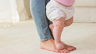 Toch uitkering voor zelfstandige vrouwen met kind