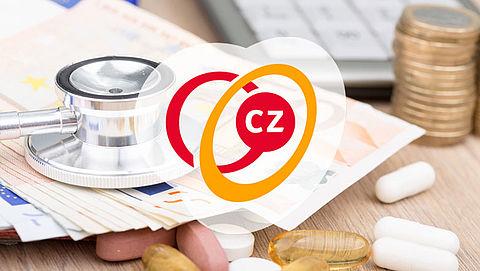 Zorgpremie van CZ stijgt met 7,4 procent