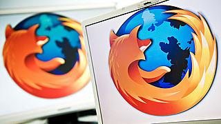 Firefox: update browser na beveiligingslek