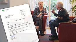 Overlijdensrisicoverzekering: gespaard hypotheekdeel bij overlijden naar ABN AMRO