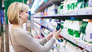 Objectieve voedselinformatie via app van de overheid
