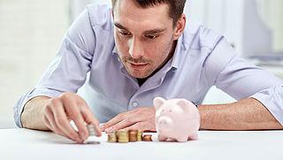 'Banken voorzichtig met negatieve spaarrente'