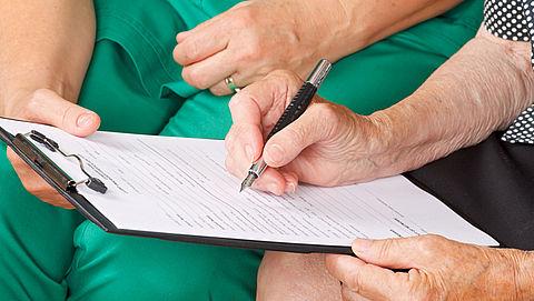 Patiënten krijgen niet de nodige zorg door contracten zorgverzekeraars