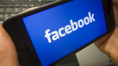 Veiligheidslek Facebook treft 50 miljoen gebruikers}