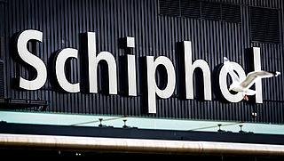 Kinderen bij Schiphol hebben meer longklachten