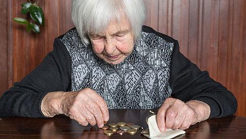 'Pensioenkorting bij vier fondsen denkbaar'