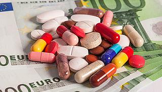Kleine groep verzekerden zorgt voor meeste zorgkosten