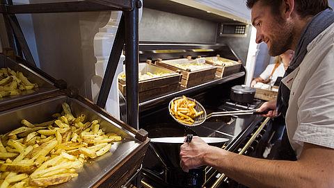 Geen plannen gemeenten om fast food te weren