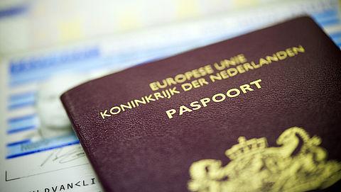 Kopietje laten maken van je paspoort? Mag dat?