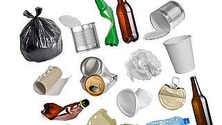 Zo zorg je dat je minder afval produceert