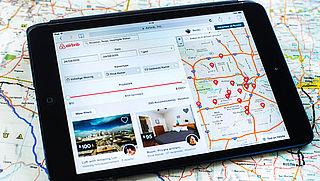 Amsterdam wil meer inzage in data verhuursites