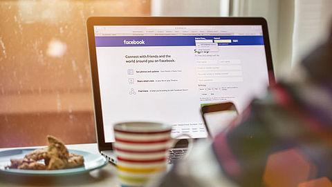 Miljardenclaim voor Facebook wegens onterechte gegevensopslag}