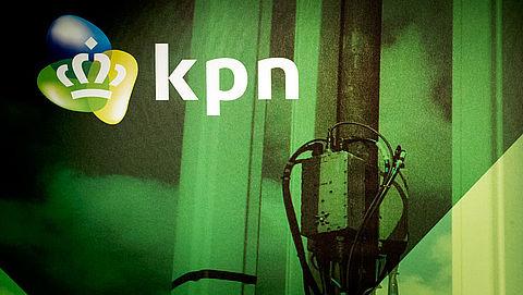 KPN: Mogelijk 'valse start' voor 5G-netwerk}