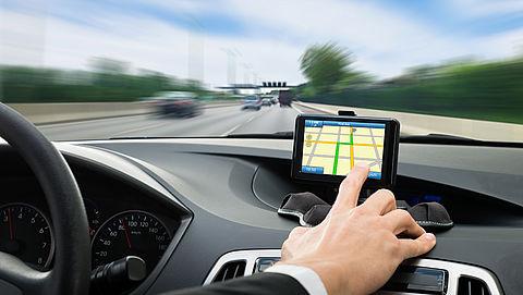 'Software-updates ingebouwde navigatie moeten beter'