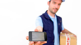 Oplichting online aankopen met valse bankapp