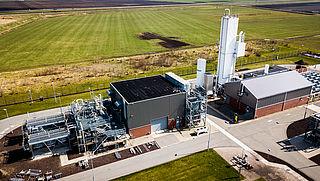 'Leg kosten voor vermindering stikstofuitstoot bij de industrie'