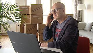 Douche: TPC Logistics