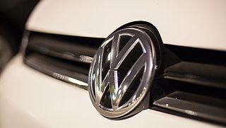 'Gordel Volkswagen Polo kan losschieten in scherpe bocht'