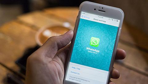 Appjes verwijderen? 3 vragen over testversie WhatsApp
