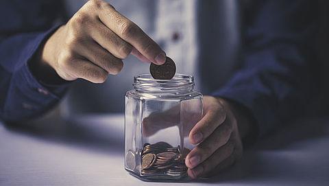 'Minder pensioenopbouw voor jongeren door lage rente'