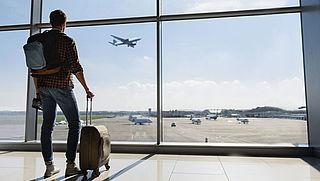 Voorlichtingscampagne voor internationale reizigers van start