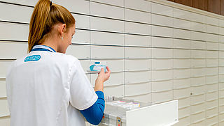 Vervalste partij medicijnen tegen beenmergkanker in omloop