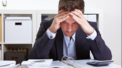 Werkgevers doen vaak niets om nieuwe burn-out te voorkomen