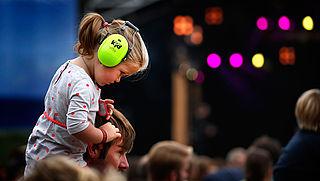 Helft concert- en festivalbezoekers heeft weleens gehoorklachten