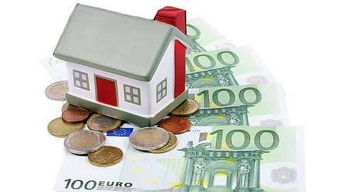 Minder betalingsachterstanden op hypotheek}