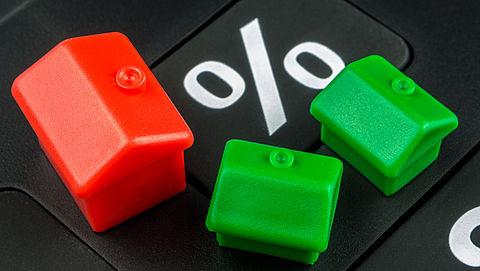 'Woningmarkt kan stijging hypotheekrente opvangen'}