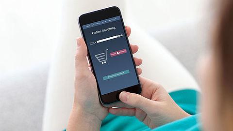 Online shoppen per 2018 alleen met id-apparaatje