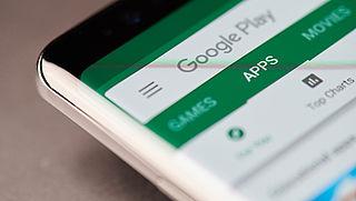 Google haalt 7 stalker-apps uit Play Store