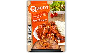 Quorn haalt vegarische Saté Stukjes uit winkels vanwege vertaalfout